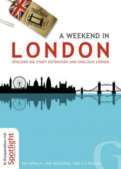 A weekend in London