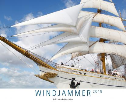 Windjammer 2018