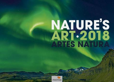 Mägli, Martin: Nature's Art 2018