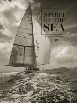 Spirit of the sea 2019